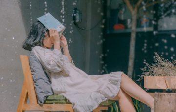 雨の日の過ごし方は勉強が最強