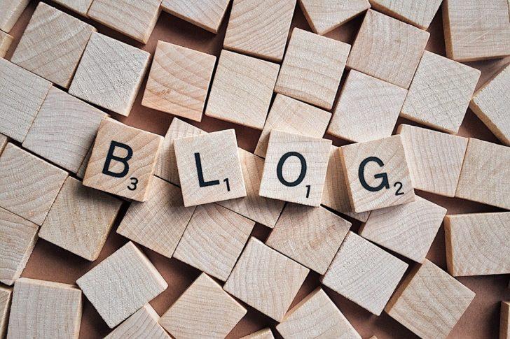 ブログ運営201905