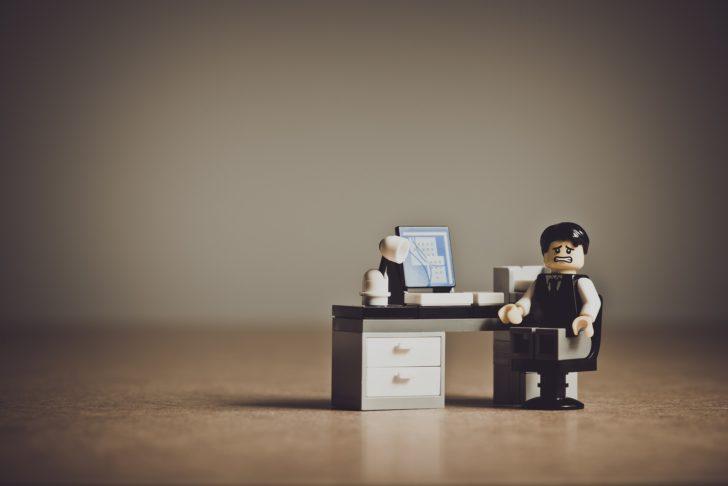 営業に向いてない人は転職すべき