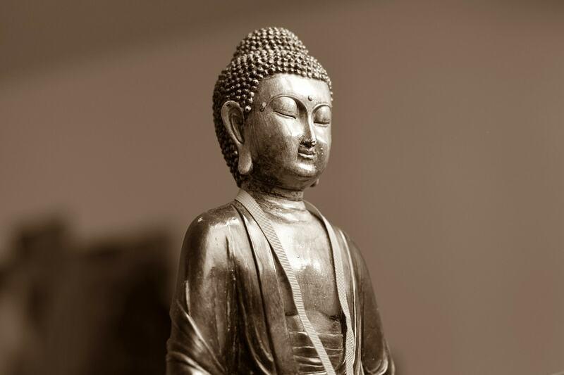 瞑想で精神力が鍛えられる理由