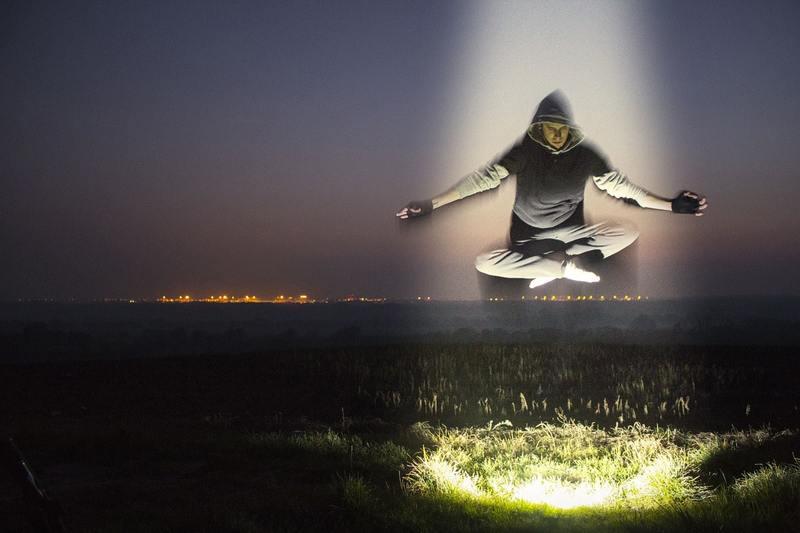 精神力を鍛える3つの方法