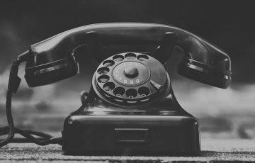 電話対応が怖い原因
