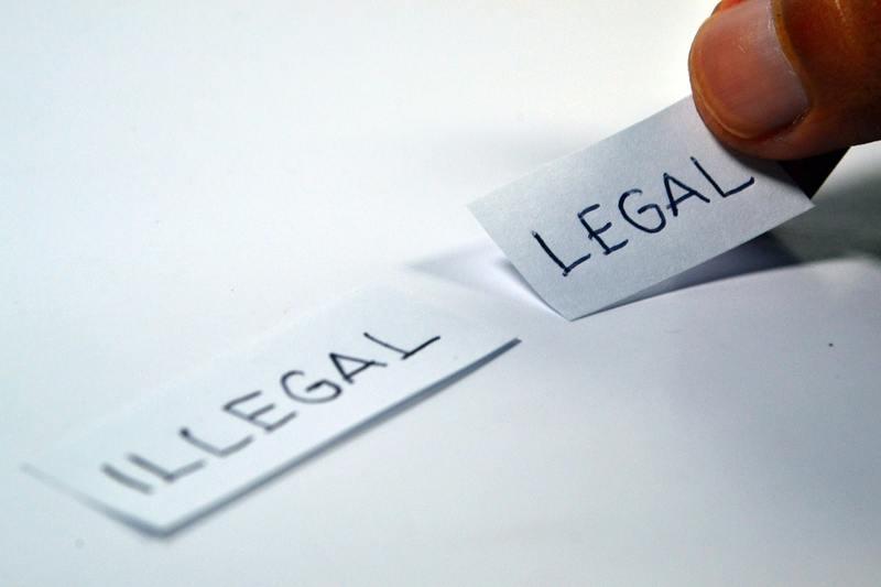 ニュースキンの勧誘手口と違法性