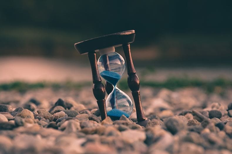 集中力を高める方法は自分に合う時間から知ろう