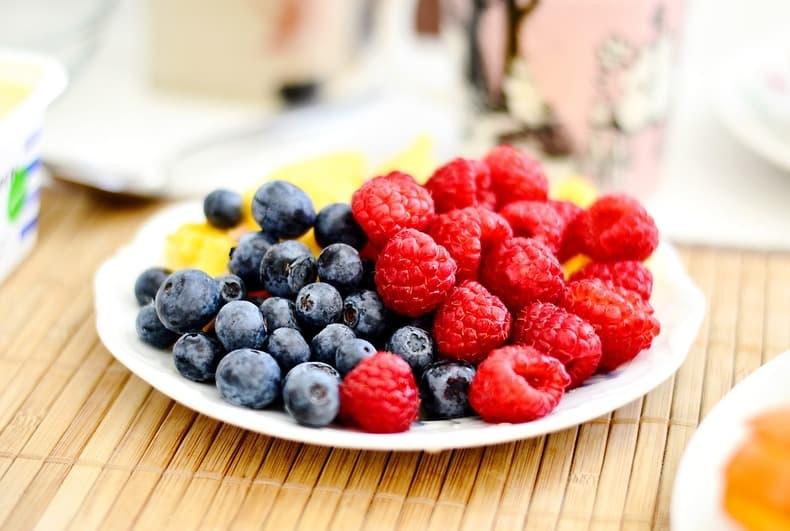 食事で集中力を高める方法