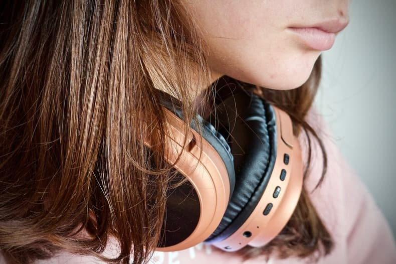 音楽で集中力を高める方法