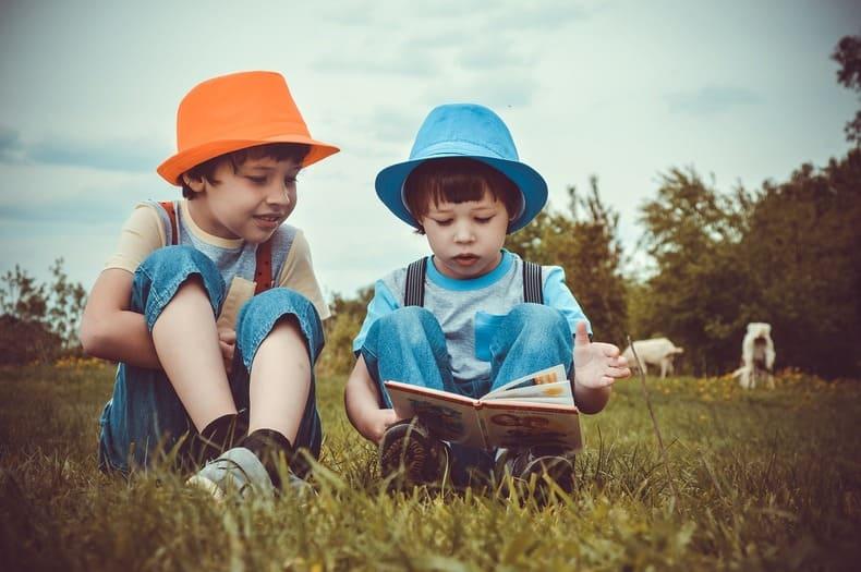 本を読んで教養を身につけよう