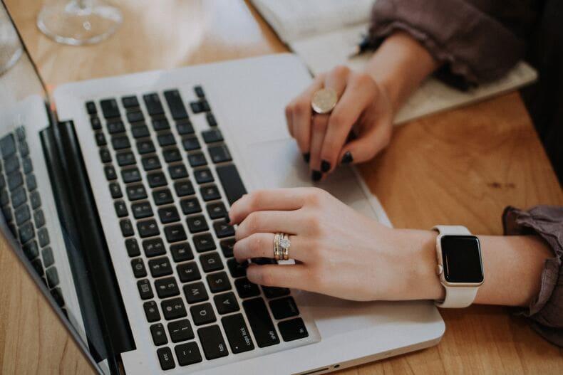 ブログを始めるライティングのメリット