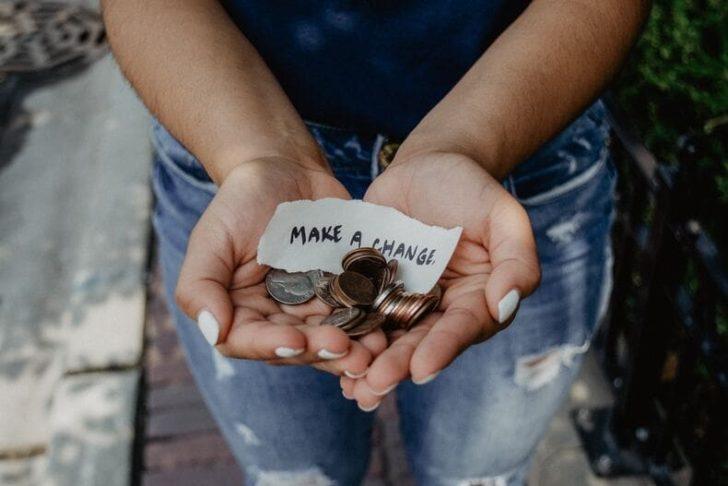 お金がない人の特徴とは?