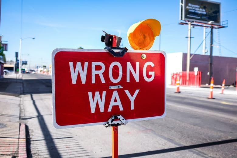 転職の失敗例は4つの理由で説明できる