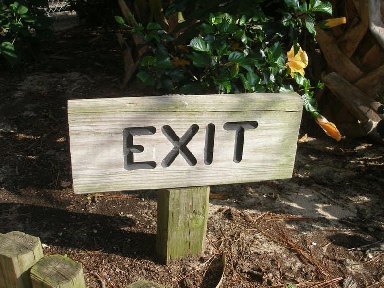 即辞めるべき会社の特徴