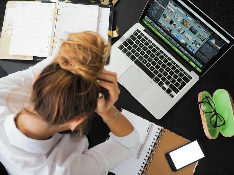 配属先が不満なら転職すべき理由